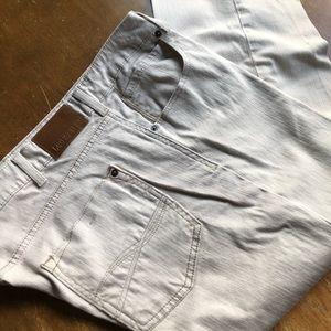 NWOT Men's Lee Modern Straight Leg Jeans 40x30